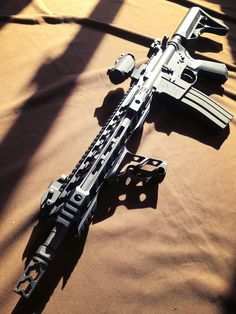 FORTIS NIGHT AR15 T-2 AIMPOINT