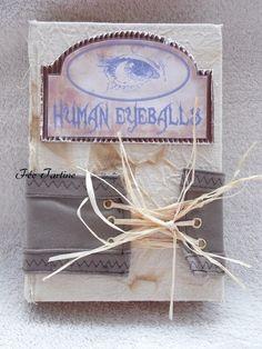 Livre Human Eyeballs