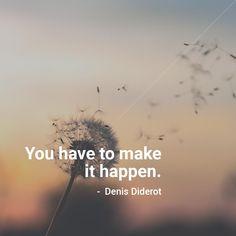 What will you accomplish today? #MondayMotivation