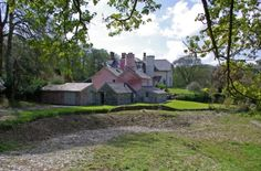 Lancych Mansion, Boncath, Wales (GBP 1.35m, Fine & Country): http://www.primeresi.com/prime-properties-of-the-week-13/12187/#