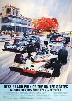 64 best watkins glen grand prix images drag race cars race cars rh pinterest com