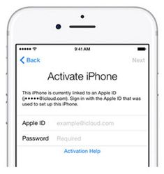 #AppleNews Users Report Some iPhone 7 and 6s Models Activation Locked With Wrong Apple IDs #iLadies