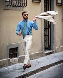 Resultado de imagem para florence men's fashion