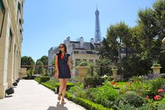 """The """"Top 25″ Best Destinations in the World~ Paris, France"""