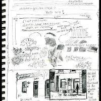 Pracrice Page for Lesson 1&2 Matt Brehm