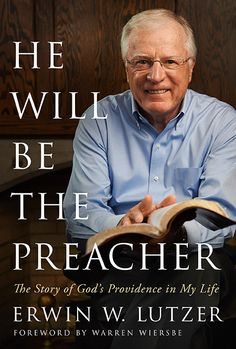 From farm boy in Canada to senior pastor of one of the most influential pulpits in America, Erwin Lutzer's personal journey is sure to inspire. Through the backdrop of history-from the Billy Graham crusades, to the racism in the South, to Dallas during the JFK assassination-Pastor Lutzer's memoir walks through his life as he considers God's sometimes mysterious leading and protection in his life. The reader will see God's hand move the pastor unexpectedly to the US, to Chicago, and then…