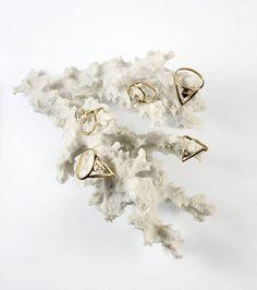 Adriatic Jewellery via Design Love Fest