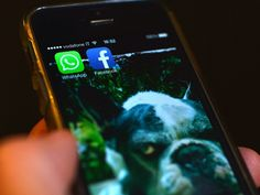 WhatsApp scam messages give away fake £100 vouchers for Sainsbury's and Topshop, steal people's data #Tech #iNewsPhoto