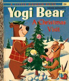 Christmas books...