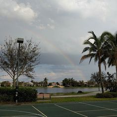 #rainbow #naplesflorida #florida #naplesfl
