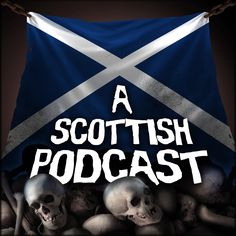 A Scottish Podcast | An Audio Drama series about two guys making a paranormal investigation podcast in Edinburgh.
