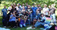 11th Semi Annual Reunion