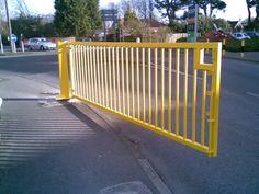 manual-swing-barriers