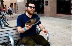 Andy Hull - Manchester Orchestra... with his new Macbeth Studio Project