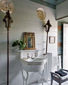 Mobili bagno vintage prezzi offerta on line arredo bagno stile ...