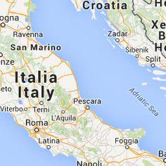 viaggio per l'italia realizzato con google maps https://www.google.com/maps/d/viewer?mid=zrzsYurLbpdw.kRbiow9bZLSo