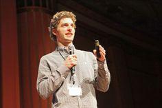 Students pitch start-ups #OptiMize #Startups