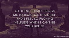 Don't Lean On Me - The Amity Affliction by me