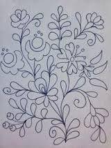 Resultado de imagen para imágenes de flores para bordado mexicano