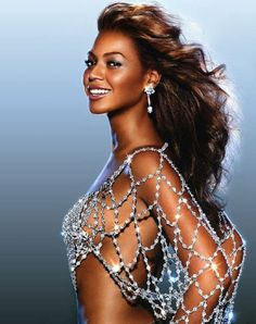30 Sexiest Black Women Celebrities!