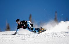 Roland Fischnaller: 2010 Winter Olympic Games in Olympic Snowboard.                         http://thepcaa.org/go-repo