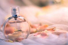 Chance de Chanel, Eau tendre.