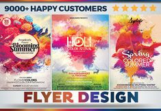 Fiverr top rated seller will provide Flyers & Brochures services and Design flyer, creative flyer design services including Commercial Use within 4 days Flyer Design Templates, Psd Templates, Flyer Template, Creative Flyer Design, Creative Flyers, Holi Colors, Christmas Flyer, Marketing Flyers, Madhubani Art