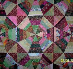 Free Printable Crazy Quilt Patterns | quilt patterns, quilt blocks 2508 kaleidoscope quilting free printable ...