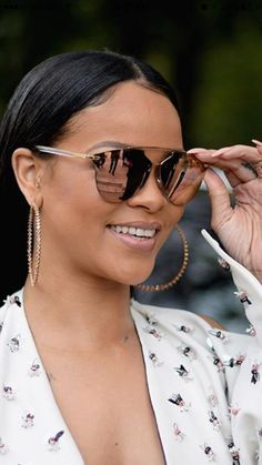 2fb087bc2c4c 110 Best Rihanna Sunglasses images in 2019