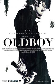 Oldboy by Jason Ngai