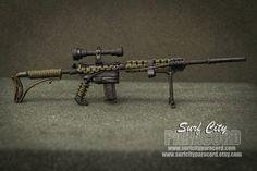 AR-550 Sniper Rifle
