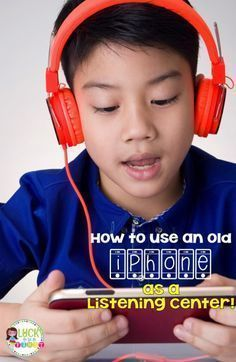 How to Use Old iPhon