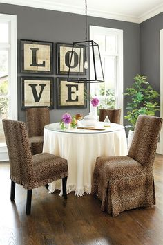 14 Best Animal Print Dining Chairs Images Dining Chairs Dining Contemporary Dining Chairs