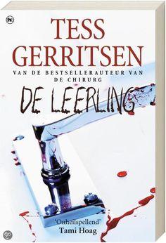Tess Gerritsen - De Leerling.