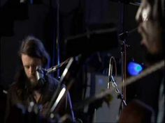 Fleet Foxes - Mykonos (Live Abbey Road 2009). This song always make me feel like everything's alright.