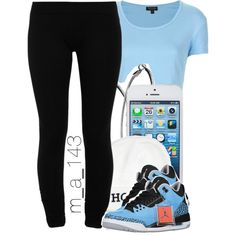 powder blue part II | 1 - 6 - 14, created by mindlesslyamazing-143 on Polyvore