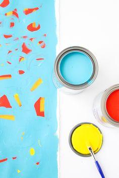 Color Scheme // Primary Colors