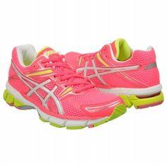 Athletics Asics Women's GT-1000 Electric Punch/White Shoes.com