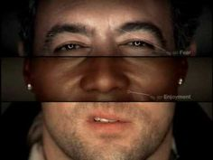 "LIE TO ME ""FACES"" PROMO"