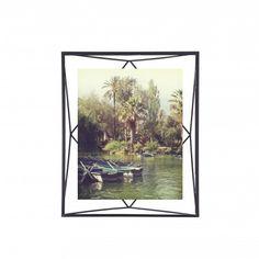 Fotolijst Prisma 15 x 20 Zwart | Bekijk hier het grootste Umbra aanbod - De Tafel Van 10 (online) woonwinkel