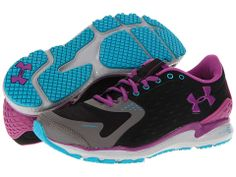 Under Armour UA Micro G Storm, just bought a pair for $40 at Tanger Outlet.