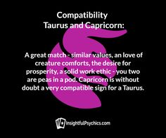 taurus and capricorn whats your compatibility? #tauruscompatibility #tauruscapricorn #taurusandcapricorn #capricorncompatibility #taurus #capricorn