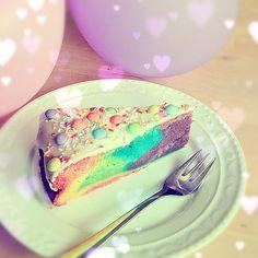 rainbowcake =)