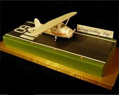 Best Airplane Birthday Cakes Ideas And Designs Helicopter Cake, Helicopter Birthday, Airplane Birthday Cakes, Birthday Cake Toppers, Airplane Cakes, 60th Birthday, Birthday Wishes, Happy Birthday, Flying Lessons