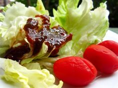 This versatile vinaigrette dressing can be used on many different kinds of dishes including pasta salad and is good warm as well as cold. By Jana Lane on suite101.com. This recipe is posted as written for safe keeping.