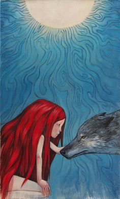lucy campbell art | uploaded to pinterest