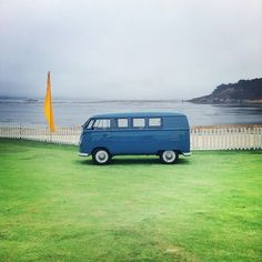 VW / photo by Sam Horine