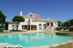 4 Bedroom Villa In Algarve, Portugal - Beautiful Swimming Pool, Sunny Weather €6,000,000
