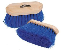 Himalayan Horse Brush Slate Polypropylene by JPC. $6.75. Slate Polypropylene Is The Prefect Brush For General Grooming, Manes And Tails.