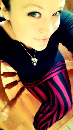 transcribed some music today #inmymelos (this was earlier on, mind you lol) ;)  . (p.s. the folks who made Allison's pants+, Melodia Designs of San Diego, USA, also made her pic their selfie-of-the-day)